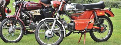 Top 7 Retro Electric Bikes: True Vintage Style