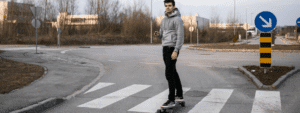 Teamgee H5 37 Electric Skateboard Review