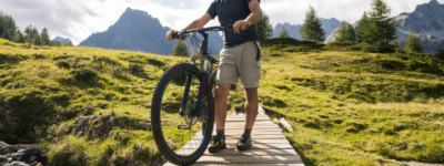 Top 5 Ancheer Electric Bikes of 2020 – Reviews, Pros & Cons