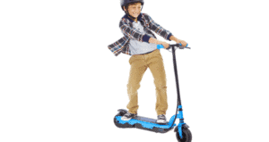 Viro electric scooter