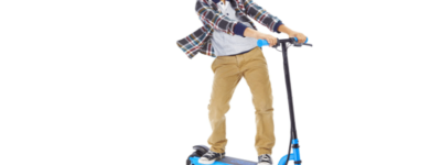 Viro Electric Scooter Review –  Sleek & Ready for Kids?